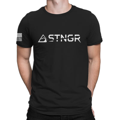 STNGR USA Join The Swarm T-Shirt