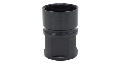 1018 Steel Barrel Nut - AR15/M4