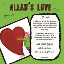 Load image into Gallery viewer, 23 Duas for Kids - Anafiya Gifts