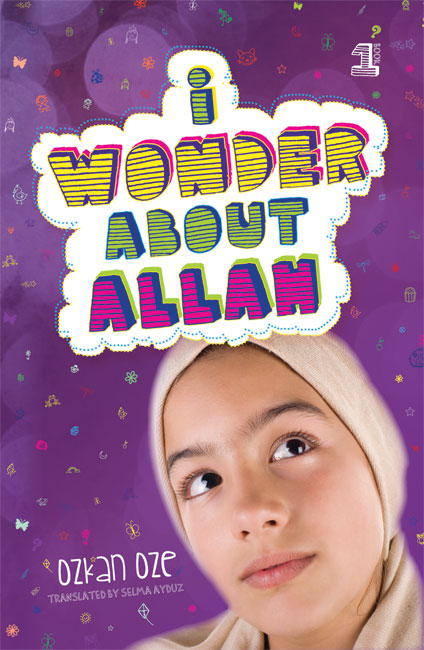I Wonder About Allah - Book 1 - Anafiya Gifts