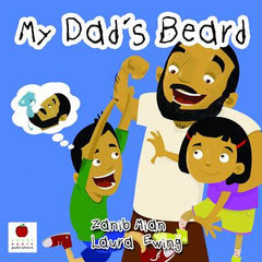 My Dad's Beard - Anafiya Gifts
