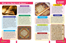 Load image into Gallery viewer, Awesome Quran Facts - Anafiya Gifts