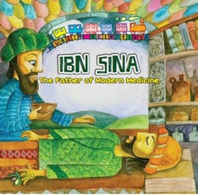 Load image into Gallery viewer, Ibn Sina - The Father of Modern Medicine