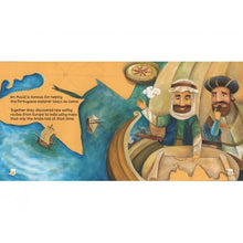 Load image into Gallery viewer, Ibn Majid - The Master Navigator - Anafiya Gifts