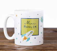 Load image into Gallery viewer, Mini Muslim Mug - Anafiya Gifts