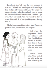 Load image into Gallery viewer, Blackout! A Refugee Story (Chapter Book) - Anafiya Gifts