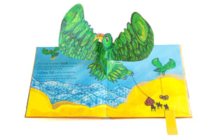 The Story of The Elephant Pop-Up Book - Anafiya Gifts