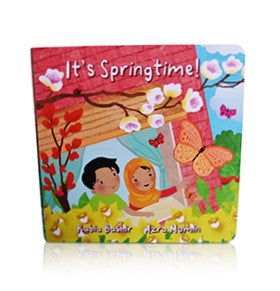 It's Springtime! - Anafiya Gifts