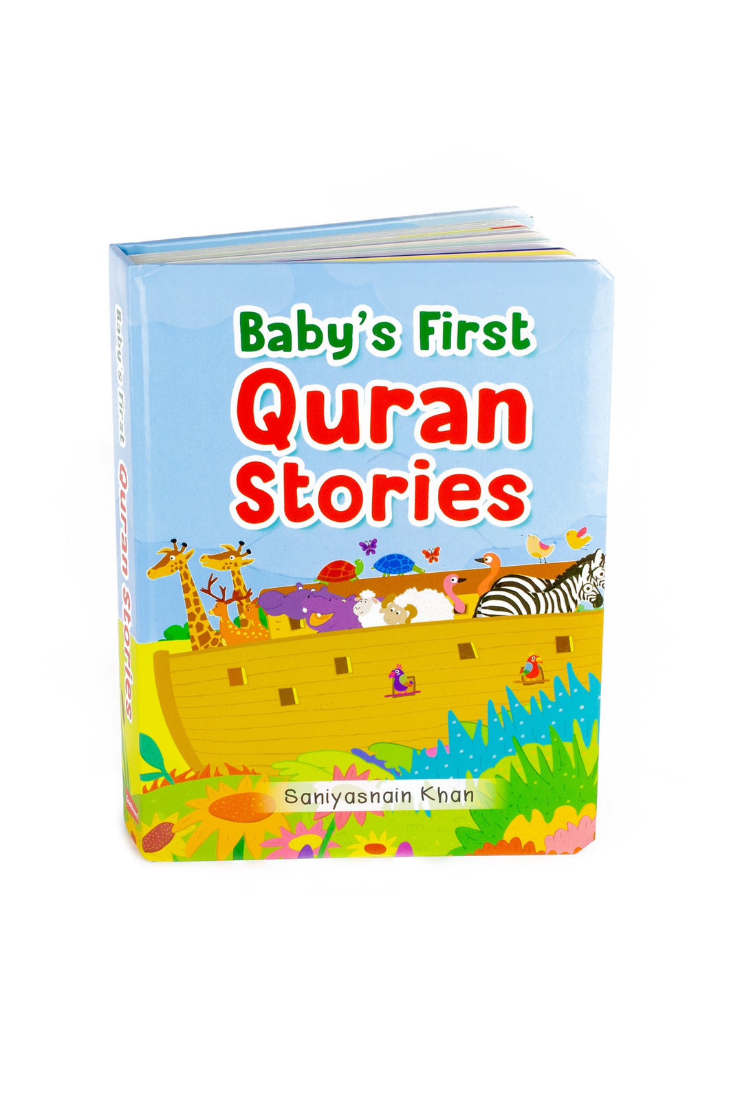 Baby's First Quran Stories