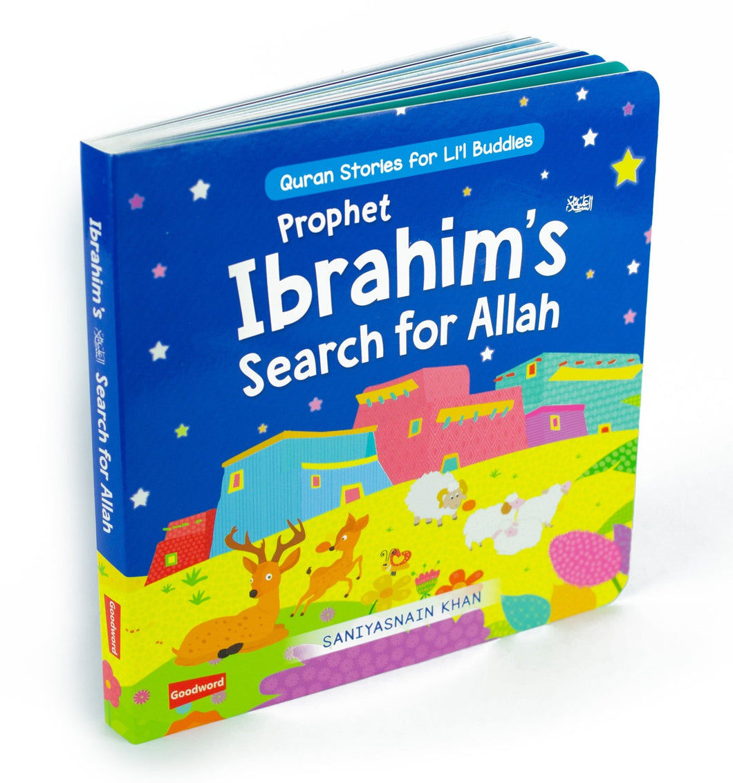 Prophet Ibrahim's Search for Allah