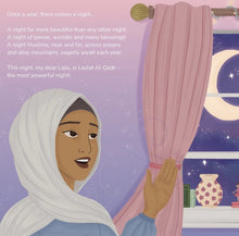Load image into Gallery viewer, The Most Powerful Night - A Ramadan Story - Anafiya Gifts