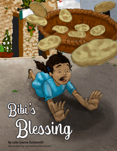 Load image into Gallery viewer, Bibi's Blessing - Anafiya Gifts