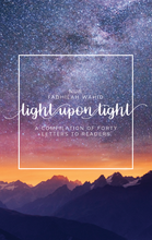 Load image into Gallery viewer, Light Upon Light Book - Anafiya Gifts