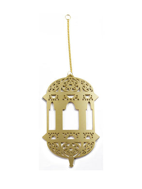 Lantern/Crescent Hanging Decorations - Individual - Anafiya Gifts