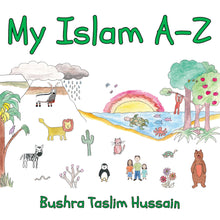 Load image into Gallery viewer, My Islam A-Z book
