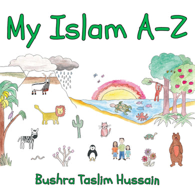 My Islam A-Z book