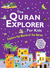 Load image into Gallery viewer, The Quran Explorer For Kids - Anafiya Gifts