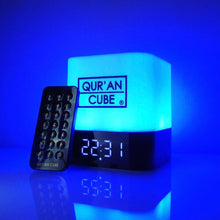 Load image into Gallery viewer, Quran Cube LED X (2019) - Rose Gold - Anafiya Gifts