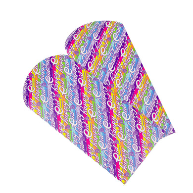 Rainbow Happy Eid Gift Envelopes - 5pk