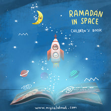 Load image into Gallery viewer, Ramadan In Space