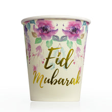 Load image into Gallery viewer, Eid Floral Cups - Springtime Wonder