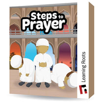Load image into Gallery viewer, Steps to Prayer - Anafiya Gifts
