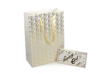 Load image into Gallery viewer, Gold Foil Happy Eid Gift Bag