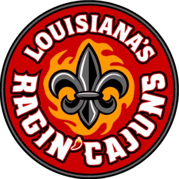 louisiana ragin cajun powerlifting