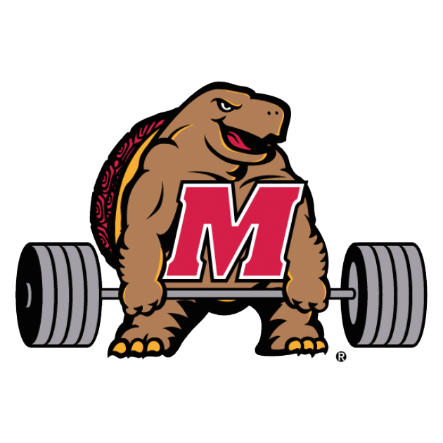 university of maryland barbell