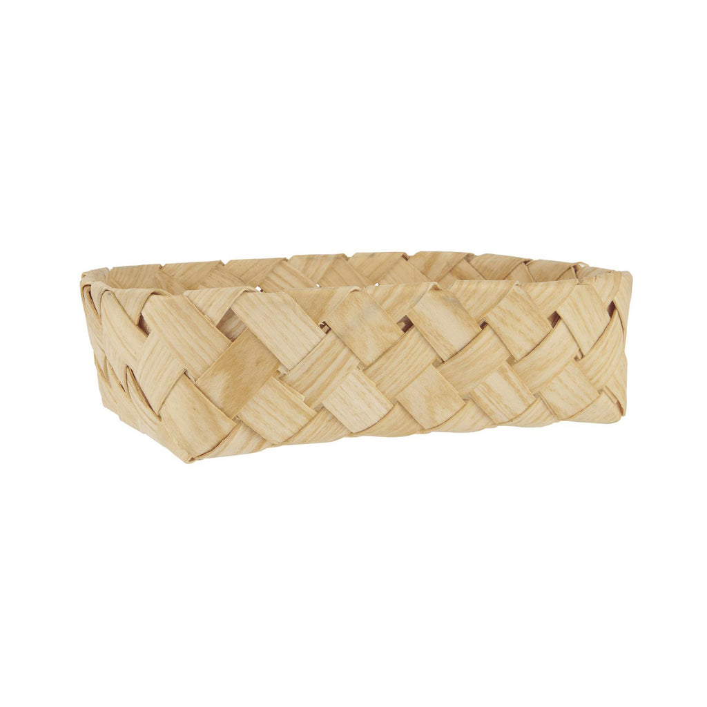 Weave Basket - Small