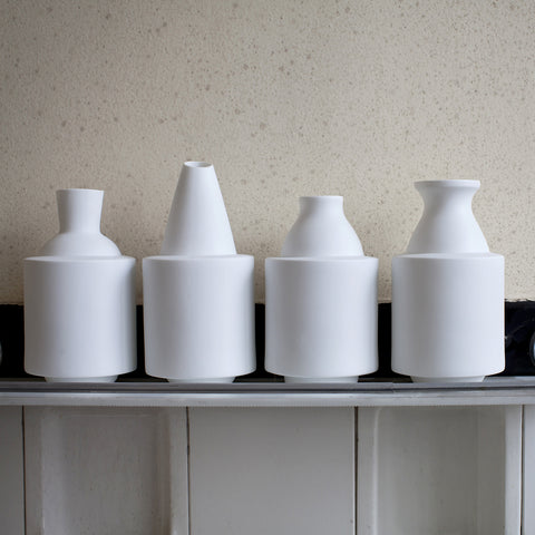 Serax Trapped Vase, 4 Shape Designs