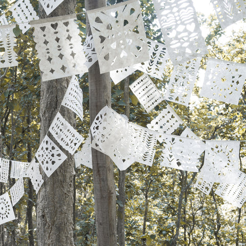 Atelier Sukha Garland - Maya Flags - more stock arriving early April