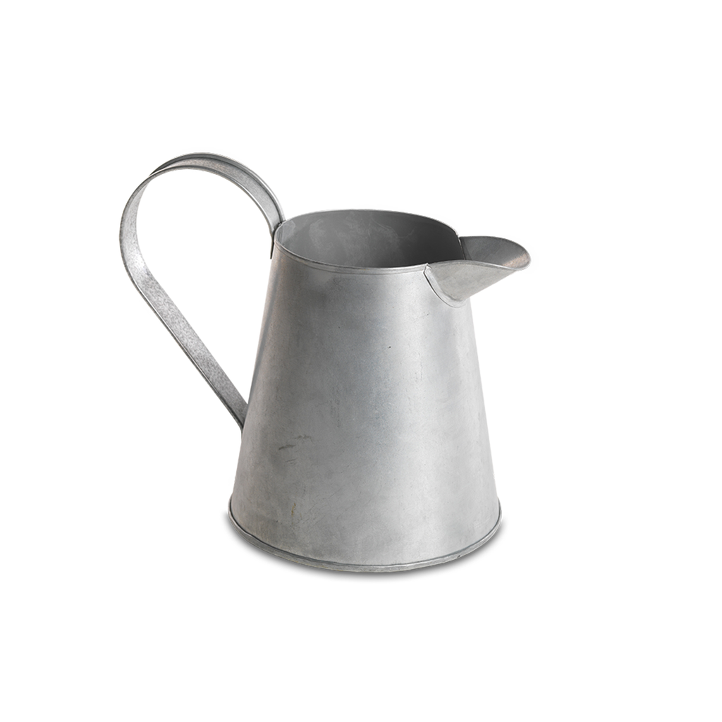 Galvanised Jug, Small