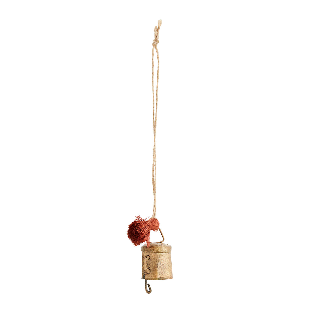 Hanging Bell Decoration