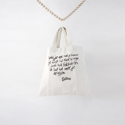 Atelier Sukha 'Shopper', Tote Bag