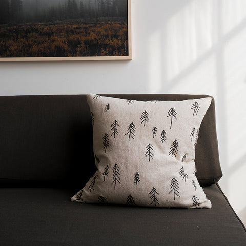Tall Cushion Cover - Fine Little Day