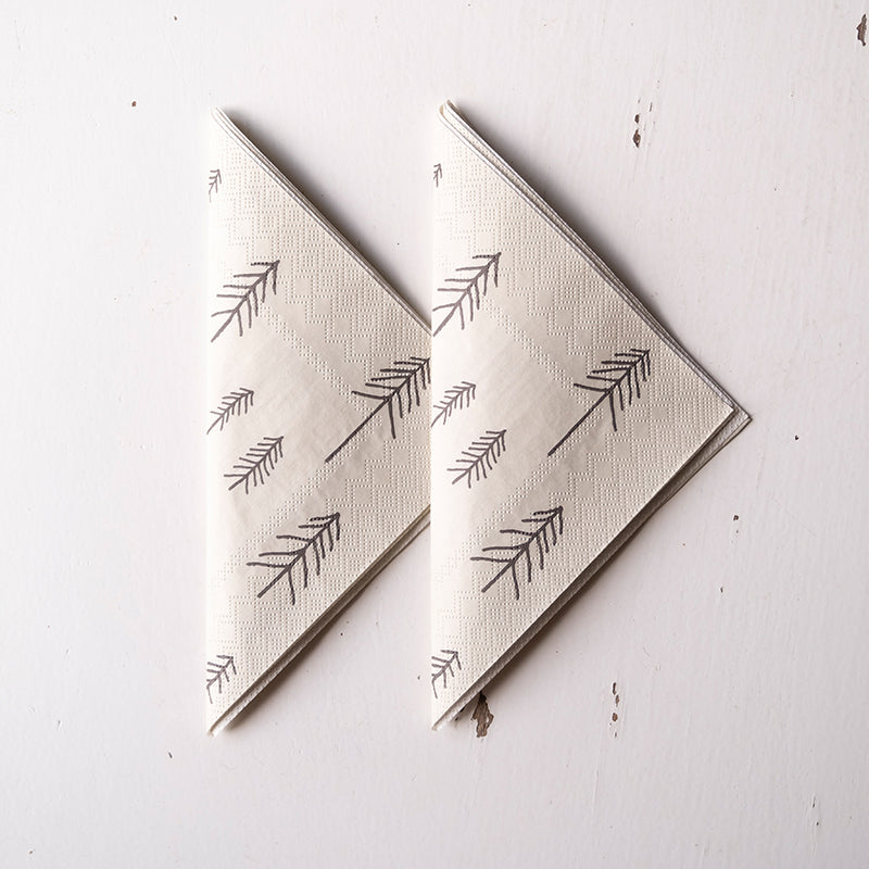 Tall Paper Napkins - Fine Little Day