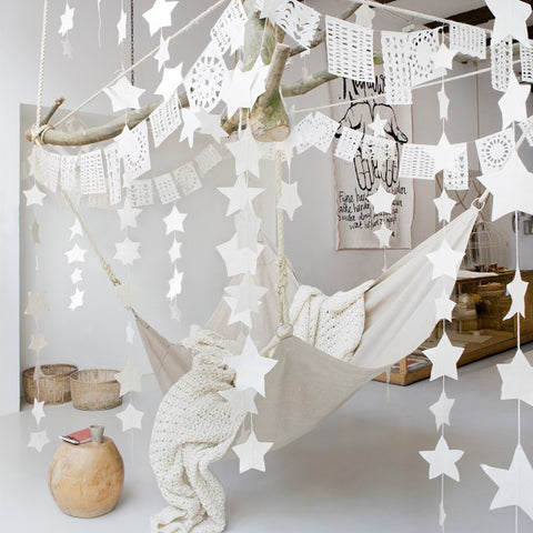Atelier Sukha Garland - Tara Flag - back in stock soon!