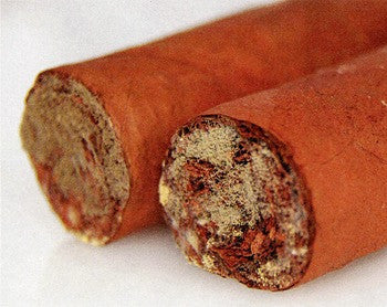 Before Throwing Out Precious Cigars, Ensure You Know What's Growing