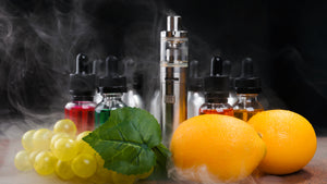 Top 10 Vape Juices You Must Try