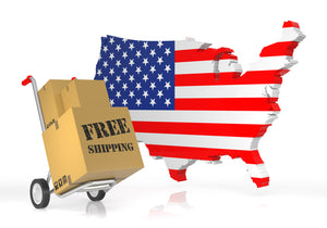 Free Shipping & Free Returns Is Just the Beginning When You Shop With Lighter USA