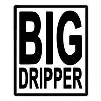 Big Dripper E-Liquid