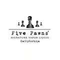Blue Label by Five Pawns
