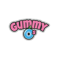 Gummy O's by Shijin Vapor