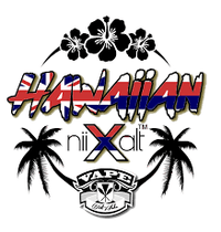 Hawaiian NiiXalt