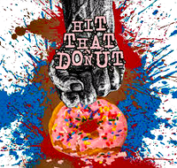 Hit That Donut