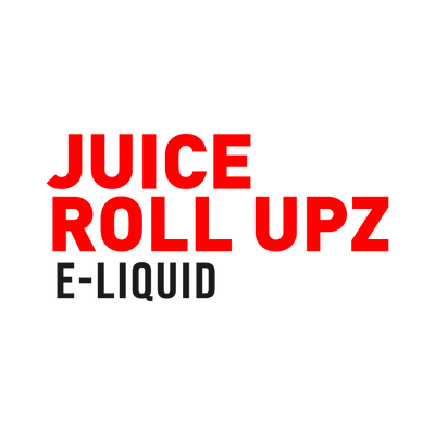 Juice Roll Upz E-Liquid
