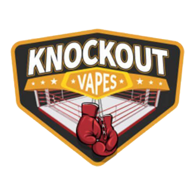 Knockout Vapes by GameTime