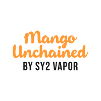 Mango Unchained by Sy2 Vapor