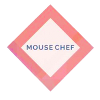 Mouse Chef By Snap Liquids
